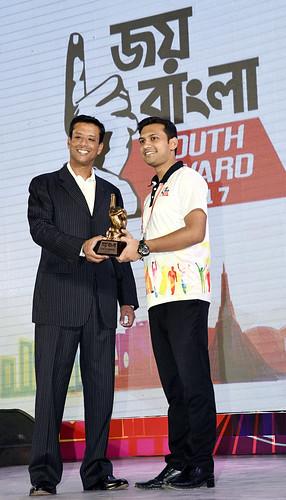 21-10-17-PM ICT Advisor Sajeeb Wazed Joy_Joy Bangla Youth Award-40