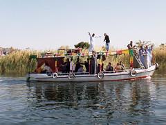 Egypt_2017_Nil_Teamparty (hajomu) Tags: egypt ägypten nil assuan