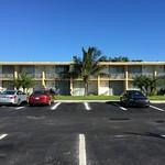 Former Howard Johnson's Motor Lodge Hollywood Florida thumbnail
