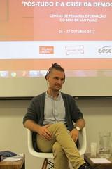 Liam Grealy (Universidade de Sidney)