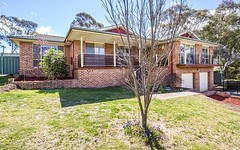 60 Gilmore Place, Queanbeyan NSW