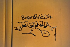 Tuna 10/17 (rabidscottsman) Tags: scotthendersonphotography tuna moniker railroadgraffiti railroadmoniker graffiti sunday weekend mn minnesota northfieldminnesota ricecountyminnesota nikon nikond7100 d7100 tamron tamron18270 18270 bench benching benched fr8 rr railroad train boxcar bakersfieldcalifornia bakersfield socialmedia usa unitedstatesofamerica