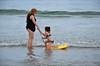 Pulling Carolina (Joe Shlabotnik) Tags: july2017 higginsbeach boogieboard sue 2017 maine carolina ocean beach afsdxvrzoomnikkor18105mmf3556ged