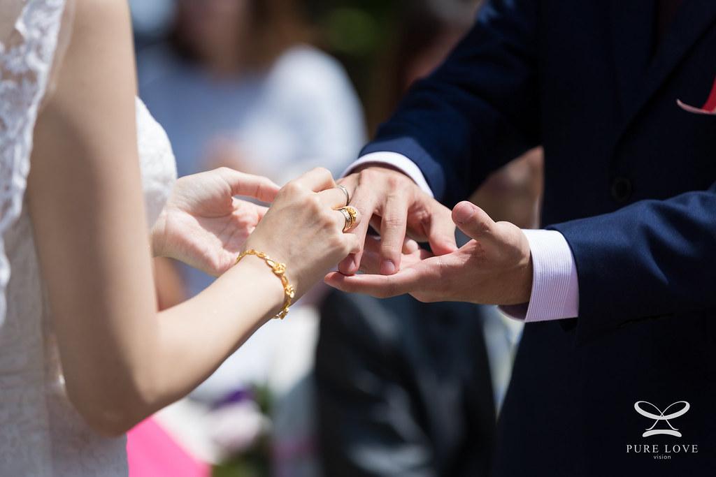 新竹國賓婚禮攝影師