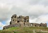 Auchindoun Castle (Rick Ellerman) Tags: canon canon750d 750d scotland scottish rickellermanphotography moray morayshire castle castles auchindoun auchindouncastle ruin historicscotland historic medieval stone brick