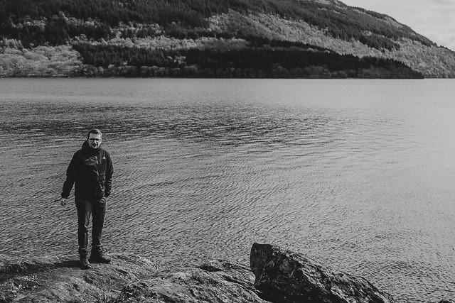 007 - Szkocja - Loch Lomond i okolice - ZAPAROWANA_