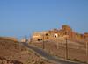Kasbah Tifoultoute (Rick & Bart) Tags: ouarzazate maroc morocco rickvink rickbart olympuse510 atlas landscape kasbah المغرب kasbahtifoultoute tifoultoute