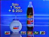 Comercial Pepsi: Vasos Fútbol, Mundial USA ⚽ (Chile, 1994) (hernánpatriciovegaberardi (1)) Tags: ⚽ comercial diet pepsi mirinda 7up seven up vasos fútbol world cup usa 94 1994 chile