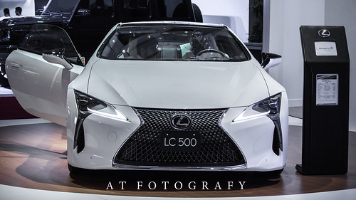 LC 500