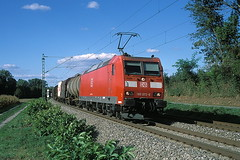 185 072  Helmsheim  27.09.15 (w. + h. brutzer) Tags: helmsheim 185