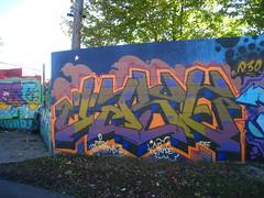 JASE (Billy Danze.) Tags: chicago graffiti jase ba d30