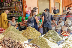 1709_Marokko-11.jpg (ubullerdieck) Tags: kegelclub marokko marrakesch gewürze reisen handel
