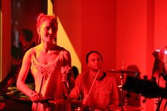IMG_8496 (lfbarragan_19) Tags: jazz concert fela kuti africa estonia tallinn euphoria live music afrotallinnbeat