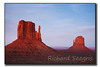 Last Light on the Mittens (seagr112) Tags: unitedstates arizona monumentvalley themittens sunset