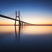 Portugal - Ponte Vasco Da Gama in Lisbon