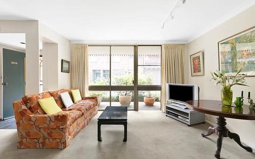 16/17 Cecil St, Paddington NSW 2021