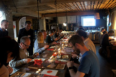 19-10-2017 BJA Japanese Desserts Workshop & Matcha Tasting - DSC07741