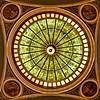 Rhinelander Dome (J D'Angelo) Tags: dome gx85 panasonic lumix panasoniclumixgx85 psp16 topaz paintshoppro topazadjust rhinelander rhinelanderwi fisheye samyang75mmt38cineumcfisheye samyang samyang75mm defished fisheyecorrection hodag