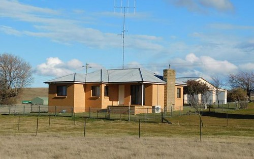 60 Scenic Drive, Adaminaby NSW 2629