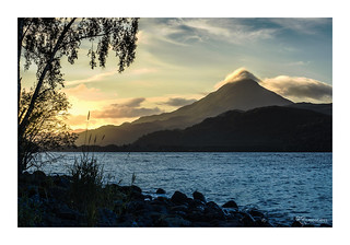 Schiehallion Sunrise