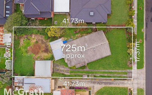 41 Hillview Av, Mount Waverley VIC 3149