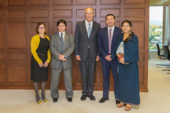 WIPO Director General Meets Ecuador's Delegation to 2017 WIPO Assemblies (WIPO   OMPI) Tags: assemblies directorgeneral ecuador francisgurry ompi wipo