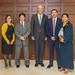 WIPO Director General Meets Ecuador's Delegation to 2017 WIPO Assemblies