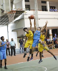 "Inter-School Viswajyothi Basketball Tournament 2017-18 • <a style=""font-size:0.8em;"" href=""http://www.flickr.com/photos/141568741@N04/37322598414/"" target=""_blank"">View on Flickr</a>"