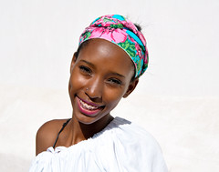 Brasilian girl (Valdy71) Tags: brasil brasile girl woman color carnevale carnival ouropreto portrait valdy nikon travel