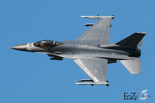 91-0351 United States Air Force Lockheed Martin F-16C Fighting Falcon