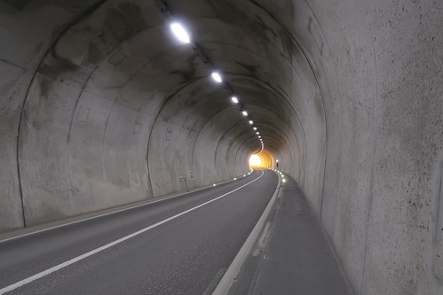 Versam/Tenna - Aclatobel Tunnel