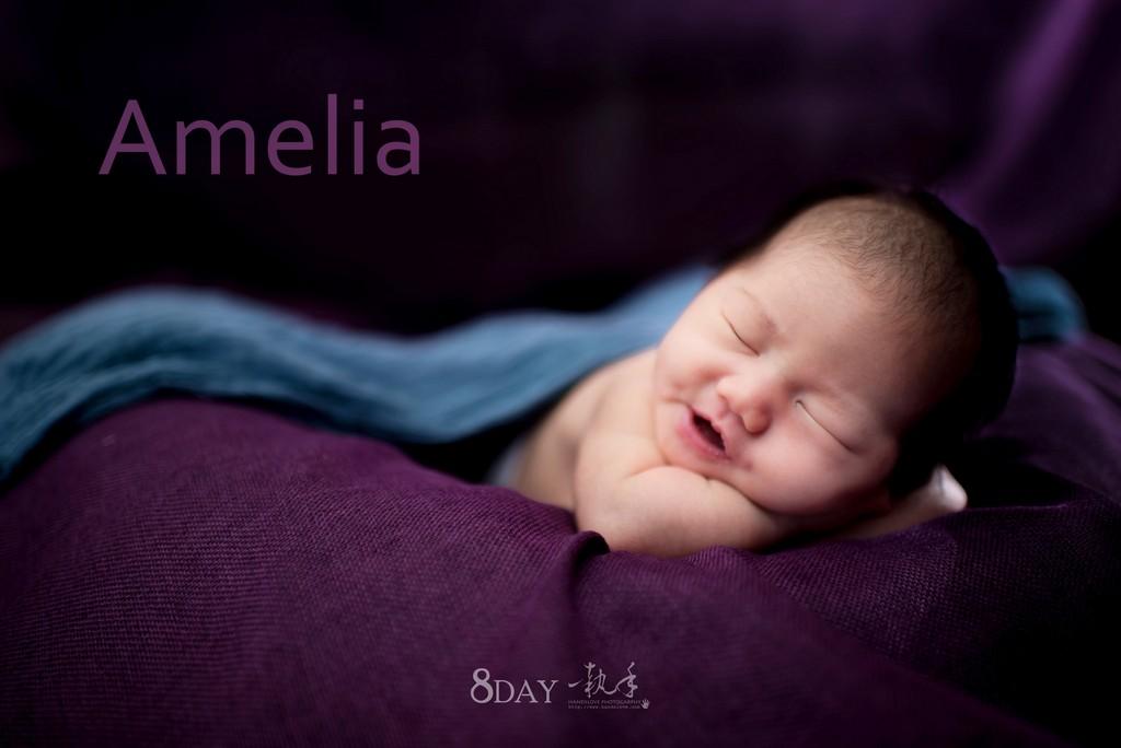37408545645 76c920f05c o [新生兒攝影 No3] Amelia   8D