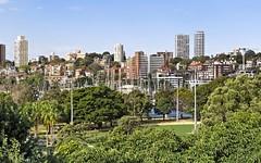 50/50 Roslyn Gardens, Elizabeth Bay NSW