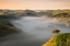 Manifold Valley (JamesPicture) Tags: ectonhill mist peakdistrict staffordshire sunrise thorscave ecton england unitedkingdom gb