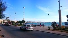2016-06-04 28 Mallorca, El Arenal (kaianderkiste) Tags: mallorca elarenal promenade strand beach