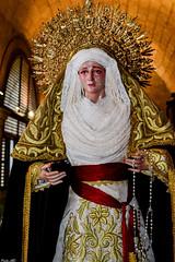 Nuestra Señora de la Amargura (Fritz, MD) Tags: luhanimaria luhanimariaexhbit marianexhibit dolorosaexhibit sanagustinchurch museodesanagustin intramurosmanila intramuros luhanimariaexhibit2017 esculturasreligiosasenlasfilipinas nuestraseñoradelaamargura