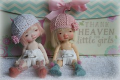 DSC05842 (Lindy Dolldreams) Tags: irrealdoll ery toddles babies diapers jiajiadoll booties bjd