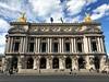 Opera House (Hollie_Lea95) Tags: paris city opera music clouds blue sky europe gold old history