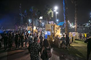 MetroGuagua en el Festival Cero