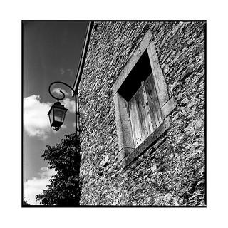 street light • bec hellouin, normandy • 2017