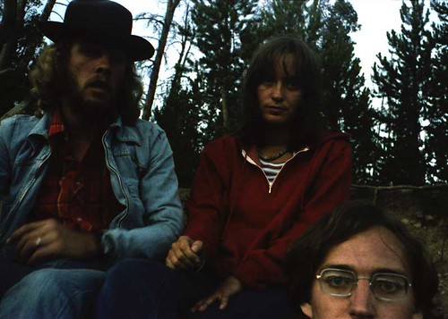Late summer 1977