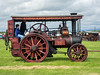Isaac Ball engine reunion (Ben Matthews1992) Tags: isaac ball reunion traction steam engine agricultural generalpurpose old vintage historic preserved preservation vehicle transport haulage steamer fylde show rally tb2847 scc single crank compound 5nhp no5