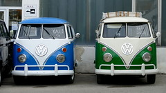 VW T1 (vwcorrado89) Tags: vw t1 volkswagen bus bulli bully transporter van samba export