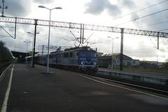 EP07-401 (Ikarus948) Tags: pkp intercity ep07 401