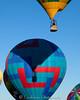 Albuquerque International Balloon Fiesta (LindbloomPhoto) Tags: albuquerque albuquerqueballoonfiesta newmexico balloonfiesta balloons colorful hotairballoons
