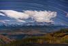 Wisp me Away to Last Dollar Road (Matt Payne Photography) Tags: 14er autumn clouds colorado fall fallcolors landscape lizardheadpeak mountwilson mountains night nightscape sanjuanmountains sony5518 sonya7r2 startrails stars telluride wispy