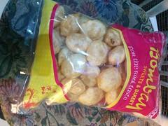 Pani Puri Packet (bombaysweets.uae) Tags: bombaysweetsuae indianfood indiansweets indiansnacks indianfastfood fastfood streetfood indianstreetfood uae dubai indian snacks sweets bohra bohrafood mithai misthi