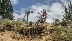 _HUN1655 (phunkt.com™) Tags: uni mtb mountain bike world cup lenzerheide 2017 dh downhill down hill phunkt phunktcom keith valentine