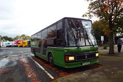 206-07 (Ian R. Simpson) Tags: pij5170 b206afv leyland tiger duple caribbean robinsons coach 206 preserved