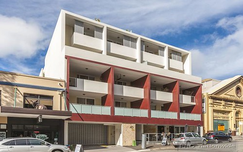 3/45 Bolton St, Newcastle NSW 2300